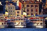 Τουρκικός τουρισμός: 7 εκατ. τουρίστες στην Κωνσταντινούπολη το 8μηνο