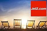 Jet2: 30.000 επιπλέον θέσεις για Ελλάδα και Τουρκία μετά την αναστολή των πτήσεων στην Ισπανία
