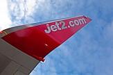 Jet2: Επιφυλακτική για το μέλλον λόγω Brexit