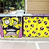 Αθήνα: 30 ΚΑΦΑΟ του εμπορικού τριγώνου μετατρέπονται σε έργα τέχνης