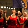 Δεύτερο Διεθνές Φεστιβάλ Χορωδιών στην Καλαμάτα