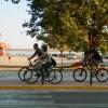 Ποδηλατικός τουρισμός στην Καλαμάτα - σε πρόγραμμα γραφείου ταξιδίων της Σουηδίας
