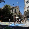 Αναβαθμίζεται το Εμπορικό Τρίγωνο της Αθήνας