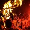 Το Διονυσιακό καρναβάλι της Νάξου