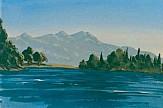 Δείτε έργα ζωγραφικής του Πρίγκιπα Κάρολου για την Ελλάδα!