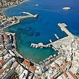 Πρωτοβουλία Κόνσολα για έργα στο λιμάνι της Καρπάθου, που θα ανοίξουν την κρουαζιέρα