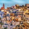 Εναλλακτικός τουρισμός: Δημιουργία αναρριχητικών πεδίων στην Κάρπαθο