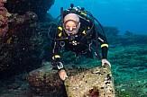 Ανακαλύφθηκαν 5 αρχαία ναυάγια στην Κάσο