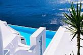 T+L: Αυτά είναι τα 5 καλύτερα resort στην Ελλάδα