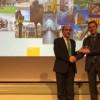 Ευρωπαϊκό Βραβείο Προορισμού Αριστείας EDEN στην Πάτρα