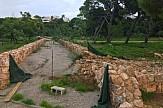 Δίκτυο πεζοπορικών και πολιτιστικών διαδρομών στον Υμηττό