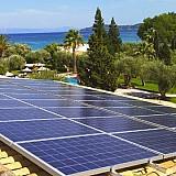 ΚΑΥΚΑΣ: σύστημα εξοικονόμησης ενέργειας στο ξενοδοχείο Δελφίνια