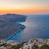 Θεμέλιος λίθος για τη μεγάλη τουριστική επένδυση One&Only Kea Island στην Κέα