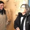 Επίσκεψη της Όλγας Κεφαλογιάννη στην Ελευσίνα, Πολιτιστική Πρωτεύουσα 2021