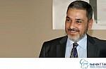 O CEO της Aldemar κ.Αλέξανδρος Αγγελόπουλος