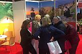 Η Κεντρική Μακεδονία σε τουριστικές εκθέσεις στη Σλοβενία και την Ιρλανδία
