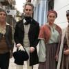 Ρωσική παραγωγή για τον Καποδίστρια σε Ναύπλιο, Κέρκυρα και Πρέβεζα