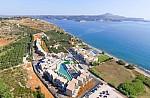 Άδειες για τρία νέα 4άστερα ξενοδοχεία σε Χανιά, Κέρκυρα και Μύκονο