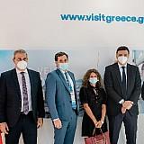 Β. Κικίλιας   Στόχος η προσέλκυση Γάλλων τουριστών όλο το χρόνο