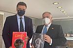 Κώστας Σκρέκας: «Προστατεύουμε όλα τα νοικοκυριά από τη διεθνή ενεργειακή κρίση»