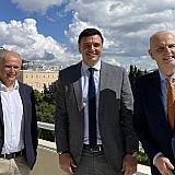 Συμφωνία   Τον Μάρτιο ξεκινά τη σεζόν στην Ελλάδα η TUI  – Στο επίκεντρο η Αθήνα