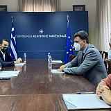 Το λιμάνι της Θεσσαλονίκης θα είναι home port και hub για τον τουρισμό κρουαζιέρας