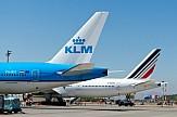 Πράσινο φως για παροχή δανείων 3,4 δισ. ευρώ προς KLM