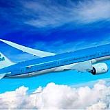 Η KLM γιόρτασε τα 100 χρόνια λειτουργίας με ποδηλατικό αγώνα στο αεροδρόμιο Αθήνας