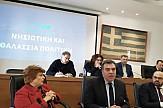 Μ.Κόνσολας: Να ενταχθεί η Διπλή Νησιωτικότητα στην πολιτική κρατικών ενισχύσεων