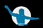 Μεθοριακός σταθμός Νυμφαίας. Πηγή φωτό: wikimapia.org