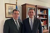 Αξιοποίηση της δυναμικής του απόδημου Ελληνισμού για τον τουρισμό