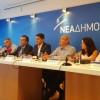 M. Kόνσολας: Χωρίς πολιτική αλλαγή, η χώρα θα εγκλωβίζεται στη λιτότητα