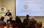 Ο Χ. Θεοχάρης σε παγκόσμιο συνέδριο στην Αθήνα με 1.000 επιστήμονες απ΄ όλο τον κόσμο