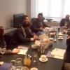 Συνάντηση του Τομέα Τουρισμού της ΝΔ με την ΠΟΞ