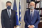 """ΣΥΡΙΖΑ: Στη Βουλή το θέμα της """"απαξίωσης των σχολών ξεναγών"""""""