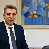 Μ. Κόνσολας: Η ΕΕ στηρίζει τη μεταρρύθμιση για την αναβάθμιση της τουριστικής εκπαίδευσης