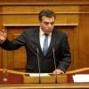 Μ. Κόνσολας: Ερώτηση στη Βουλή για την προσβασιμότητα των ΑμεΑ στα μνημεία