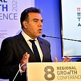 Μ.Κόνσολας:  Σχέδιο για να μπουν όλες οι Περιφέρειες στο χάρτη της τουριστικής ανάπτυξης