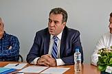 Ο Μ.Κόνσολας στο Δ.Σ. του ΞΕΕ- ποια θέματα συζητήθηκαν