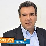 Μάνος Κόνσολας: Υπουργείο με προϋπολογισμό 80 εκατ. δεν μπορεί να αντέξει τις προκλήσεις (video)