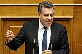 M. Κόνσολας: Νομοθετική ρύθμιση το επίδομα ανεργίας χιλιάδων εργαζομένων στον τουρισμό και στην εστίαση