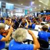Συναυλία της Κρατικής Ορχήστρας Θεσσαλονίκης στο αεροδρόμιο «Μακεδονία»