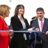 Η Ελ. Κουντουρά εγκαινίασε τη νέα τουριστική προβλήτα στο λιμάνι Κέρκυρας