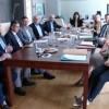 Συνάντηση Κουντουρά με το νέο προεδρείο του ΣΕΤΕ