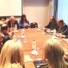 Σύσκεψη Ελ. Κουντουρά για τον τουρισμό στην Περιφέρεια ΑΜ-Θ