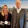 Η Ευ. Κουρνέτα στο Ευρωπαϊκό Φόρουμ Τουρισμού στην Εσθονία