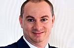 Ο επικεφαλής επικοινωνίας και marketing για ξενοδοχεία και Resort του Thomas Cook, κ. David Child