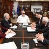 Σύσκεψη στο Υπ. Ναυτιλίας για την ενίσχυση της κρουαζιέρας