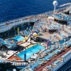 O πρόεδρος της CLIA Ευρώπης και διευθύνων σύμβουλος της Celestyal Cruises κος Κυριάκος Αναστασιάδης.