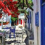 Θετικά μηνύματα από Βρετανία για Κυκλάδες- Escape to Greece, νέος σπεσιαλίστας t.o για Ελλάδα